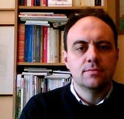 Pasquale Urga