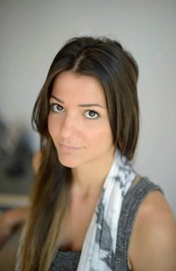 Xenia Skabaviria