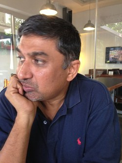Samir Desai