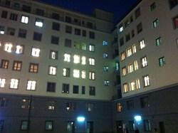 UniNa Architecture