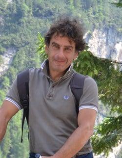 ANDREA PAOLO FERRO