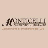 Monticelli Antiques