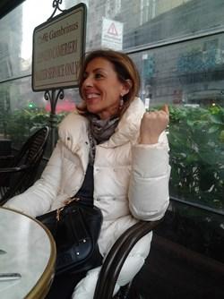 Carmen Rossomando