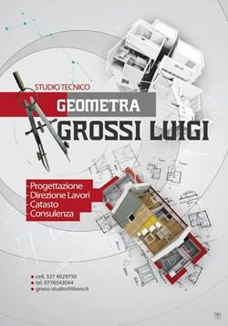 Geometra Grossi Luigi
