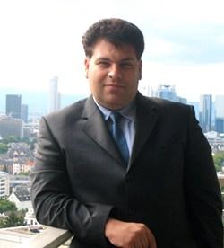 Mohammad Reza Hajian