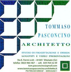 Tommaso Pasconcino