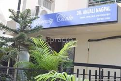 Serenity clinic