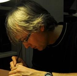 Corrado Tesio