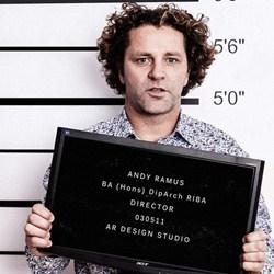 Andy Ramus