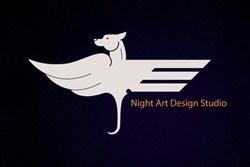 night art design studio