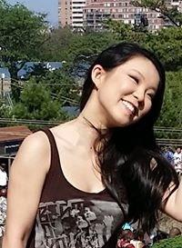 Juliana Wong