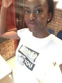 Valerie Iriogbe