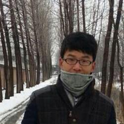 Haiyuan Geng