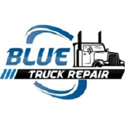 Blue Truck Repair