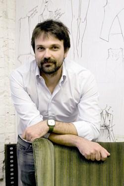 Marco Caldaroni