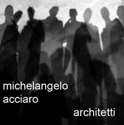 michelangelo acciaro | architetti's Logo