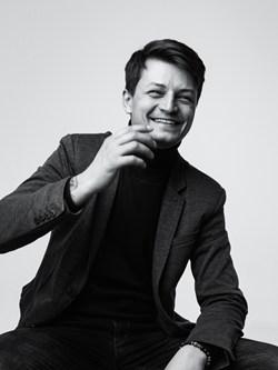 Mikhail Kisenko