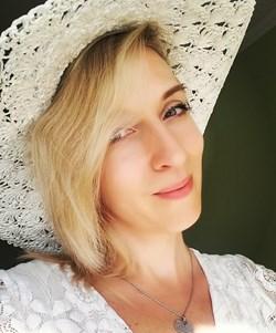 Ольга Ксенофонтова
