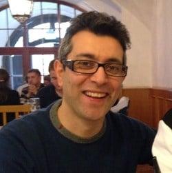 Emanuele Succi