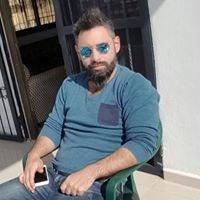 Ahmad Ghandour