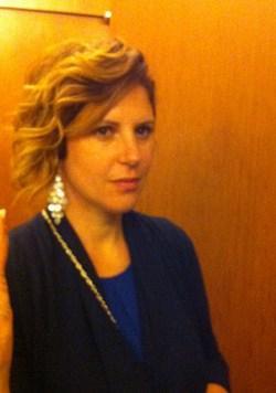 LAURA CICCARELLI