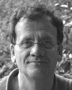 Gianfranco Pezzetta
