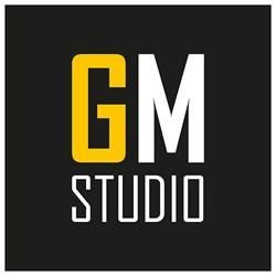 GM STUDIO - GIORGIO MAGLIOCCA SCENOGRAFO's Logo