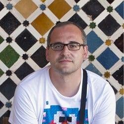 Pedro Pablo Caballero Rosales