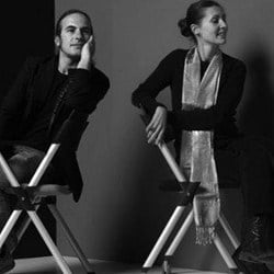 Robby & Francesca Cantarutti's Logo