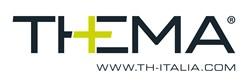 Thema's Logo