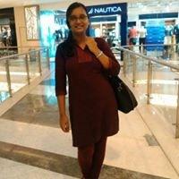 Ritika Pal Chaudhuri