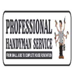 Professional Handyman Service  LTD