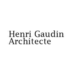 Henri Gaudin architecte