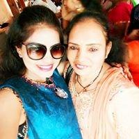 Geetika Gunwani