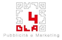 4BLA Agenzia di comunicazione's Logo