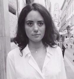 Lauren  Reik