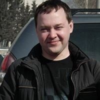 Denis Vystropov