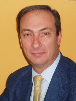 Maurizio Smargiassi