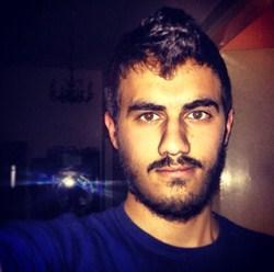 Bassel Halabi