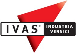 Ivas Vernici's Logo