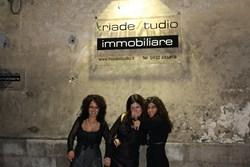 TRIADE STUDIO IMMOBILIARE DI B. CILIA & C. SNC's Logo