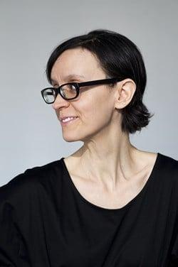 Nathalie Pozzi