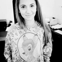 Katya Kapochka