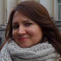 Margarita Alferova
