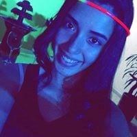 Maria Camila Chaverra
