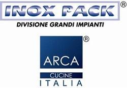 Inox Pack Arca Cucine's Logo