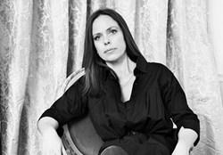 Sandrine Chollet
