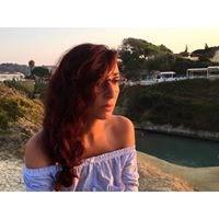 Alessia Amendolagine