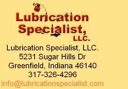 Lubrication Specialist, LLC.