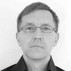 Helmut Stifter